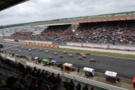 250 Start, French 250GP Race 2006
