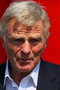 09.09.2006 Monza, Italy, Max Mosley (GBR), FIA President - Formula 1 World Championship, Rd 15, Ital
