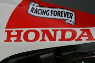 19.10.2006 Sao Paulo, Brazil, Honda Racing F1 Team, RA106, Front wing, Livery for Lucky Strike`s las