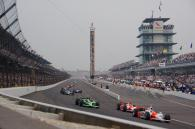 Indy Racing League. 27 May 2007. Indianapolis 500 Raceday. Indianapolis Motor Speedway. Speedway, I