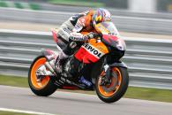 Hayden, Dutch MotoGP 2007