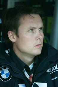 Sam Michael - BMW WilliamsF1