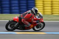 Read, French Tribute to Jack Findlay 2008