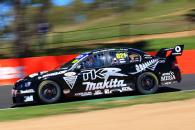 Kayne Scott, Chris Pither, (NZ), Team Kiwi Ford Supercheap Bathurst 1000 Rd 10 v8 Supercars