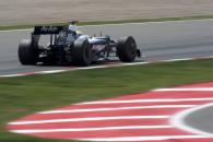 Nico Rosberg (GER) Williams FW31, Spanish F1 Grand Prix, Catalunya, 8th-10th, May, 2009
