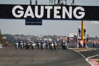 Race Start, South African WSS Race 2009