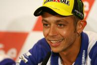 Rossi, Dutch MotoGP 2009