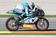 Simon, Valencia 125GP 2009