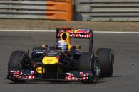 17.04.2011- Race, Sebastian Vettel (GER), Red Bull Racing, RB7