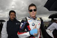 Toseland, USA WSBK Race 1 2011