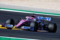 Sergio Perez (MEX) Racing Point F1 Team RP19.