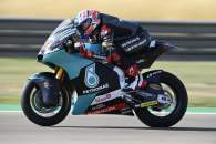 Jake Dixon, Moto2, Aragon MotoGP, 16 October 2020