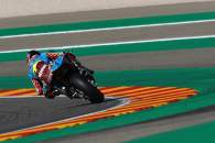 Sam Lowes, Moto2, Teruel MotoGP, 24 October 2020