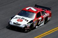 #7 Jim Beam Toyota - Robby Gordon