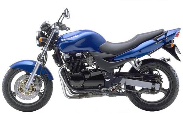 2006 Kawasaki ZR-7