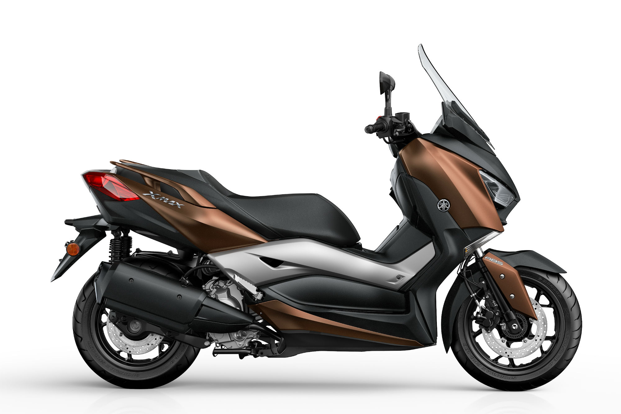 New Yamaha X-MAX 300 revealed