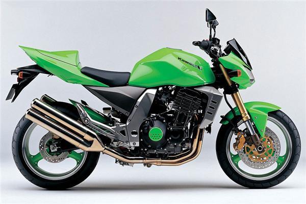 Kawasaki Z1000 (2003 - 2008) | Visordown | 2003 Z1000 Wiring Diagram |  | Visordown
