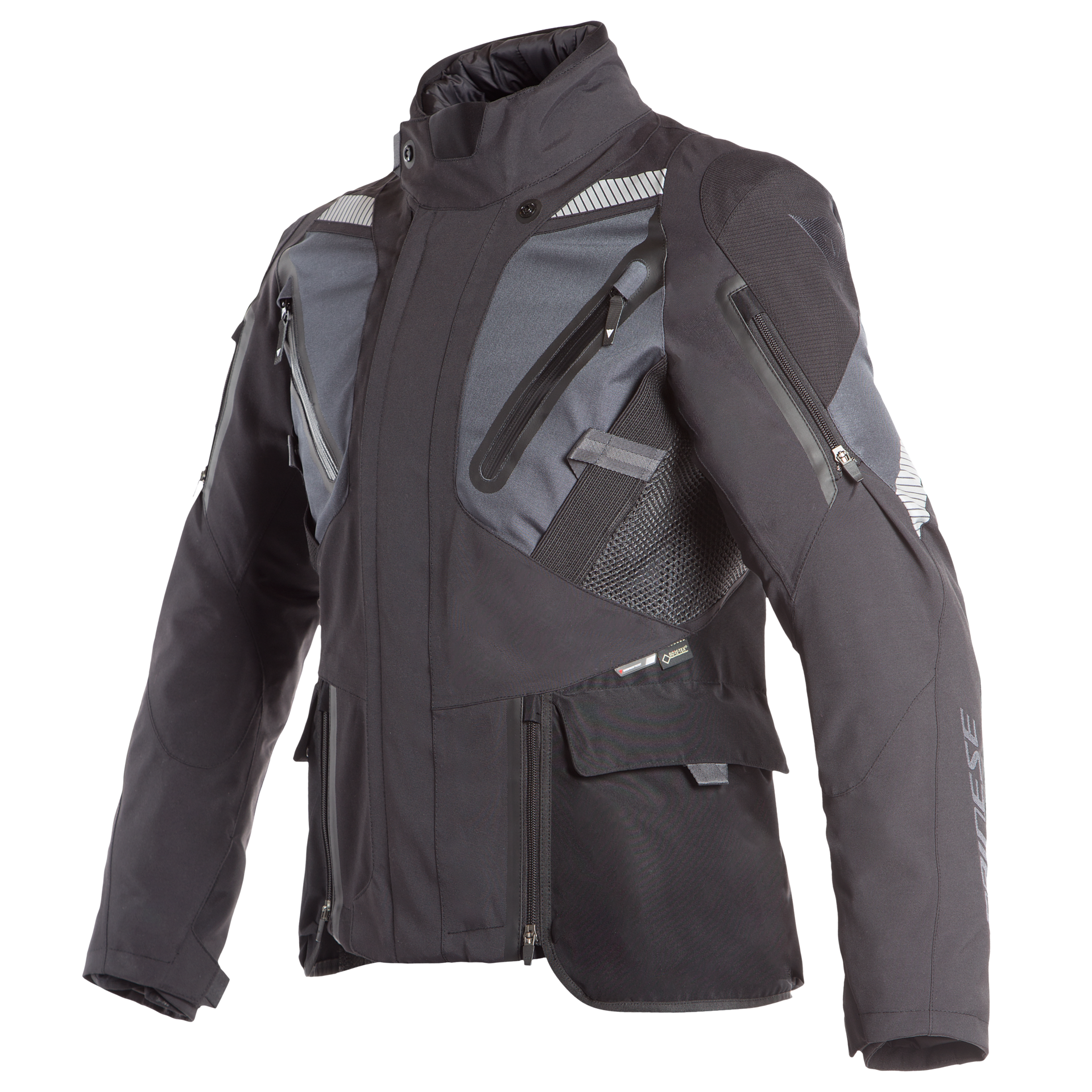 The Explorer range from Dainese is now available in UK D-Stores