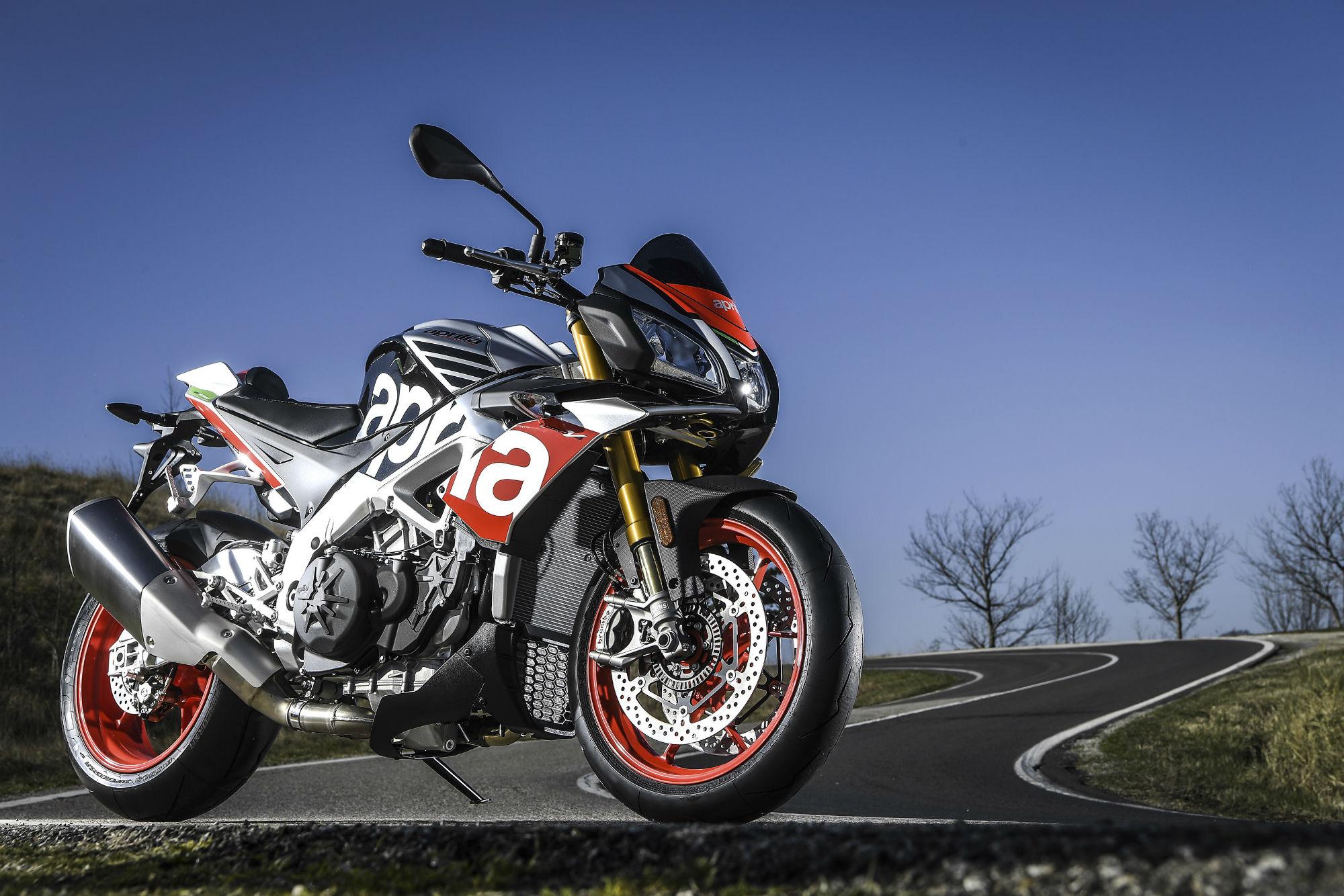 Ducati Panigale, Suzuki GSX-R1000, Aprilia RSV4 1000 recalled