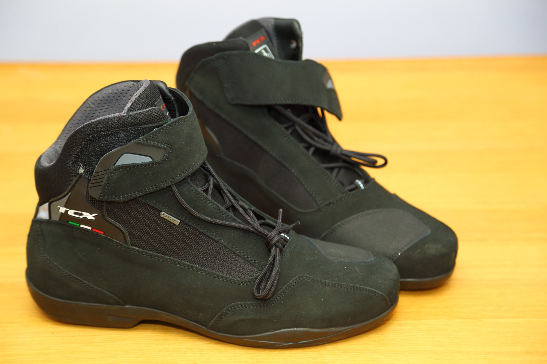 TCX Jupiter boots