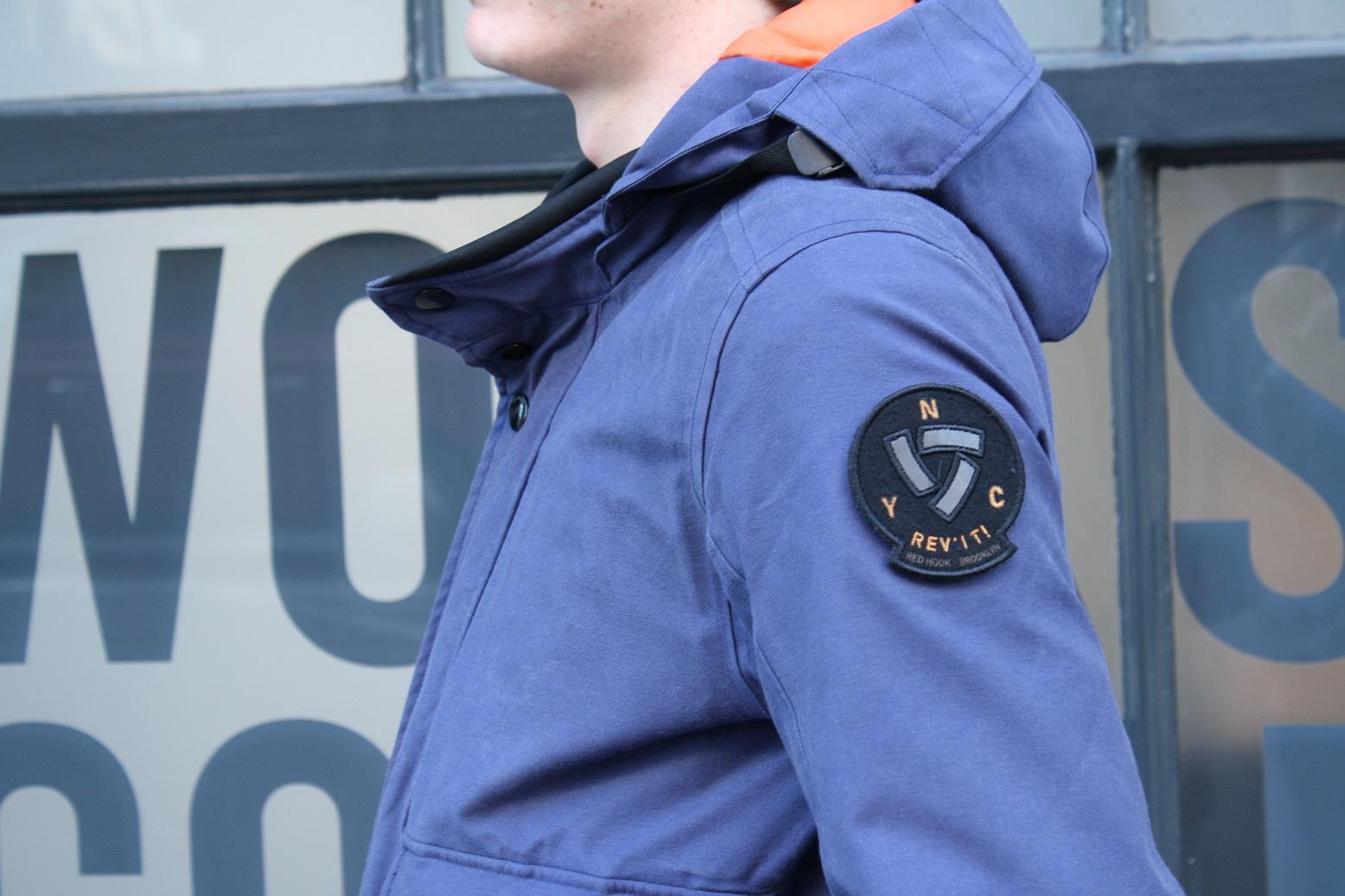 Rev'It! Fulton jacket review