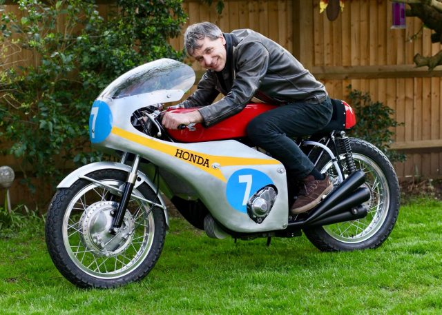 Motorcycle Live 2018 Preview