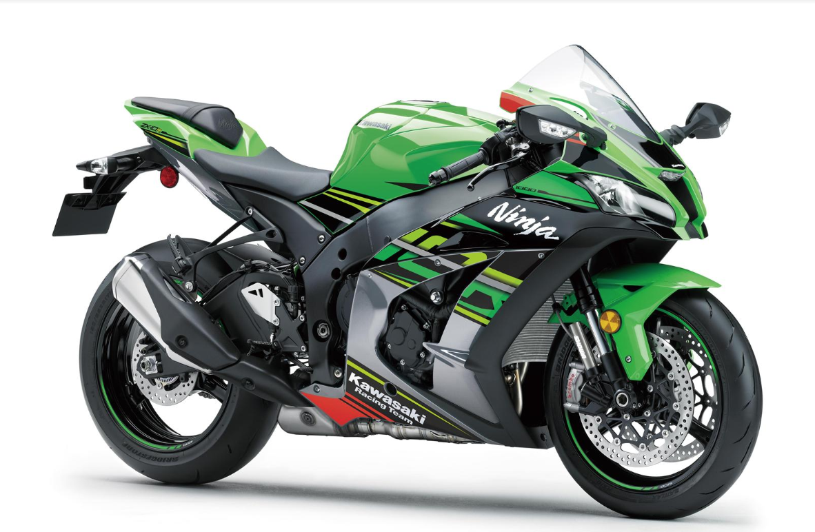 The best dealer offers on new Kawasaki motorcycles