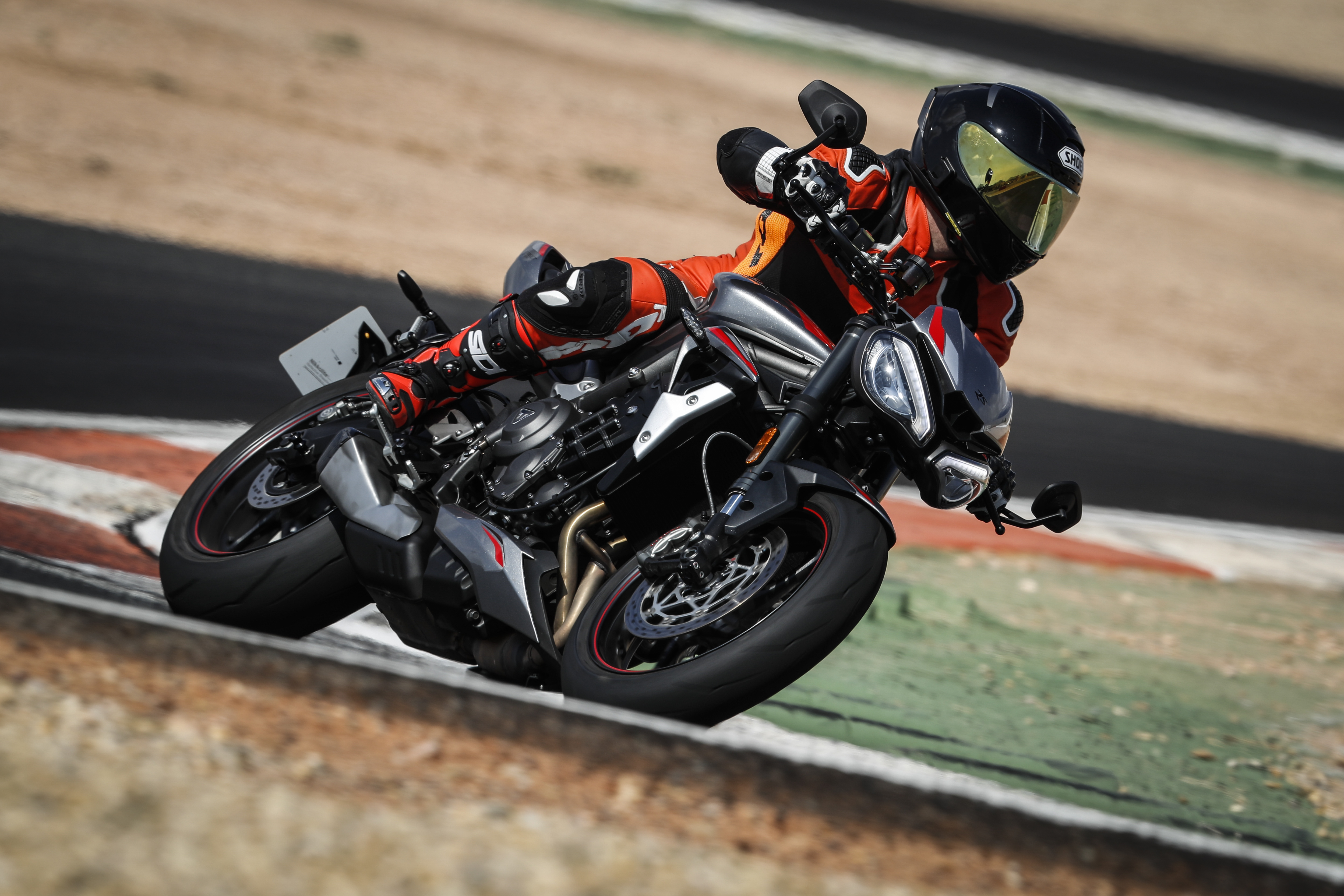 Used TRIUMPH STREET TRIPLE RS for sale in Bristol, South West