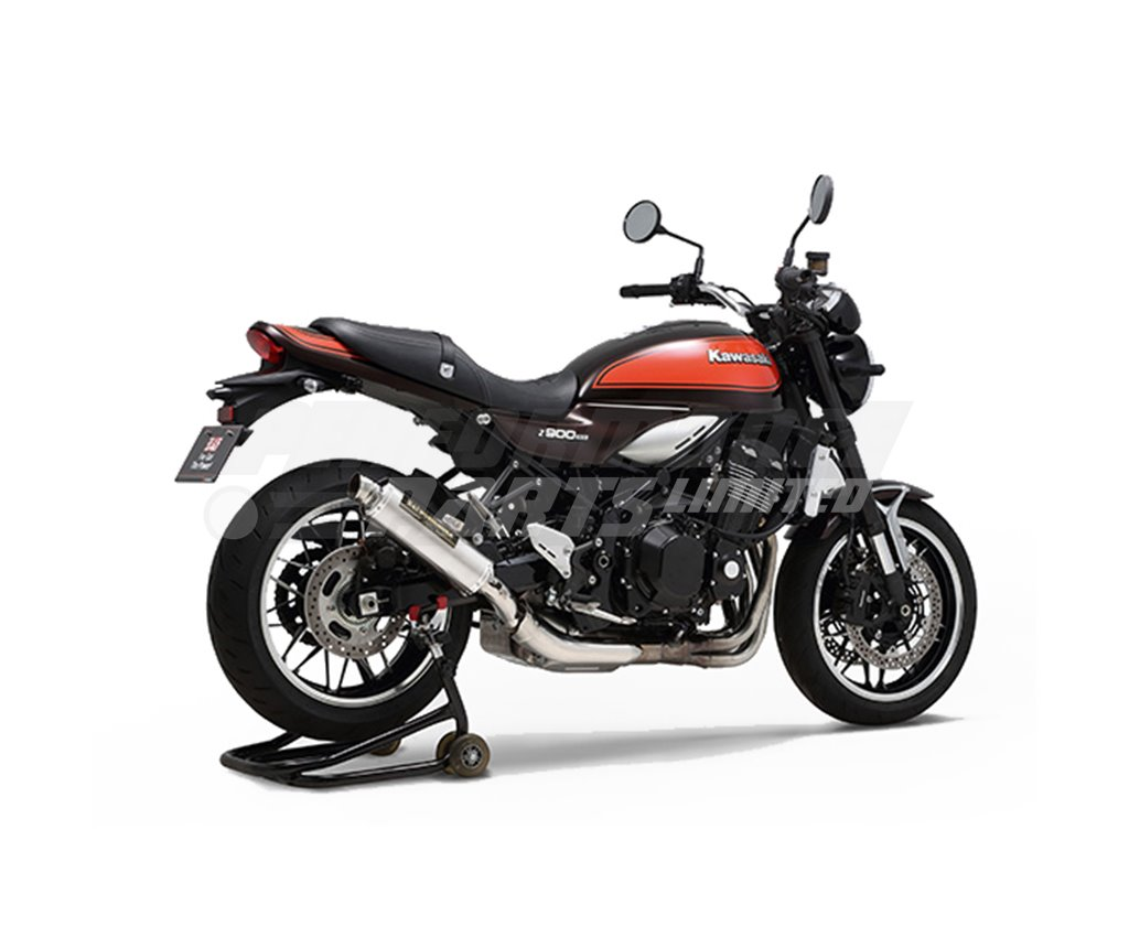Yosh Z900 RS slip on