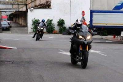 Ducati to unveil new sports tourer at EICMA