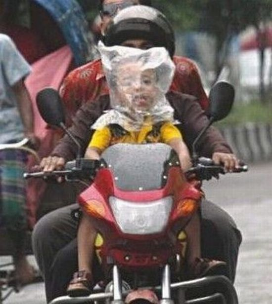 Caption That: Safety First
