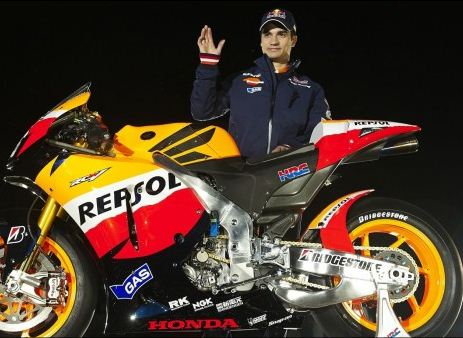 """Pedrosa: """"I can fight for the title"""""""