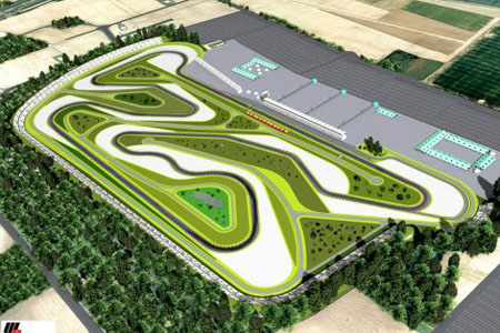 Hungarian MotoGP round cancelled