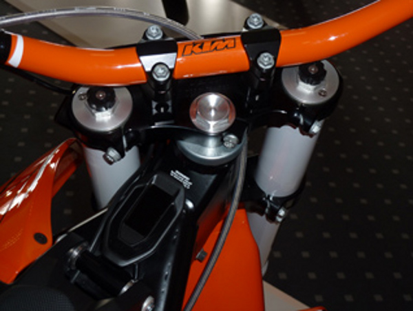 KTM Freeride: More pics emerge