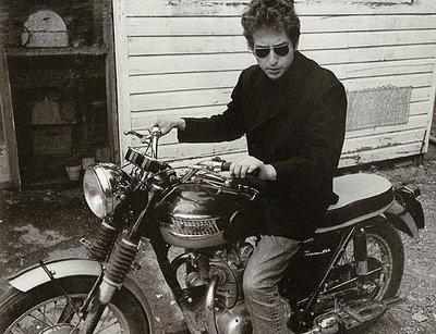 Bob Dylan to play Sturgis 2010