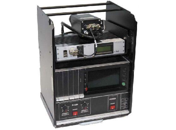 Traffistar SR590: super intelligent speed camera