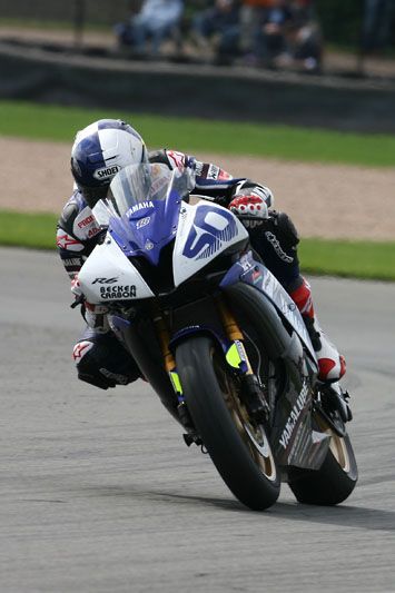 Laverty to replace Toseland at Yamaha