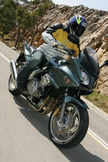 Buyer Guide: Honda CBF1000