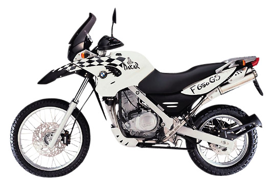 Buyer Guide: BMW F650 Series