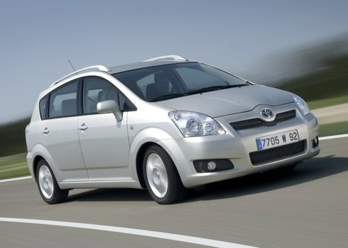 5 cars you don't want crashing into you in 2011