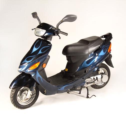 Buy Slash's scooter
