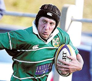 Former Rugby player dies on IoM