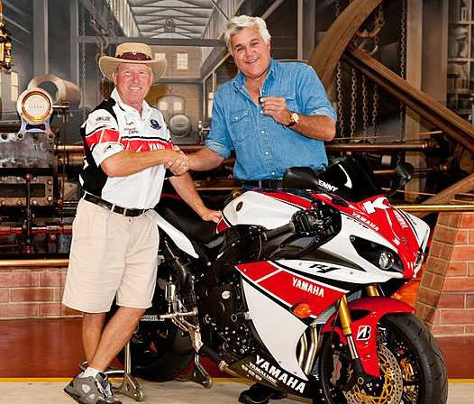 King Kenny R1 raises £50k+ for charity