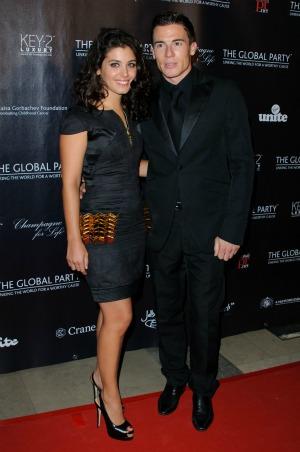 Toseland to marry Katie Melua