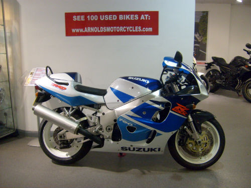 Five £3000 late '90s icons