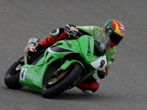 Sofuoglu signs for Indian Supersport team