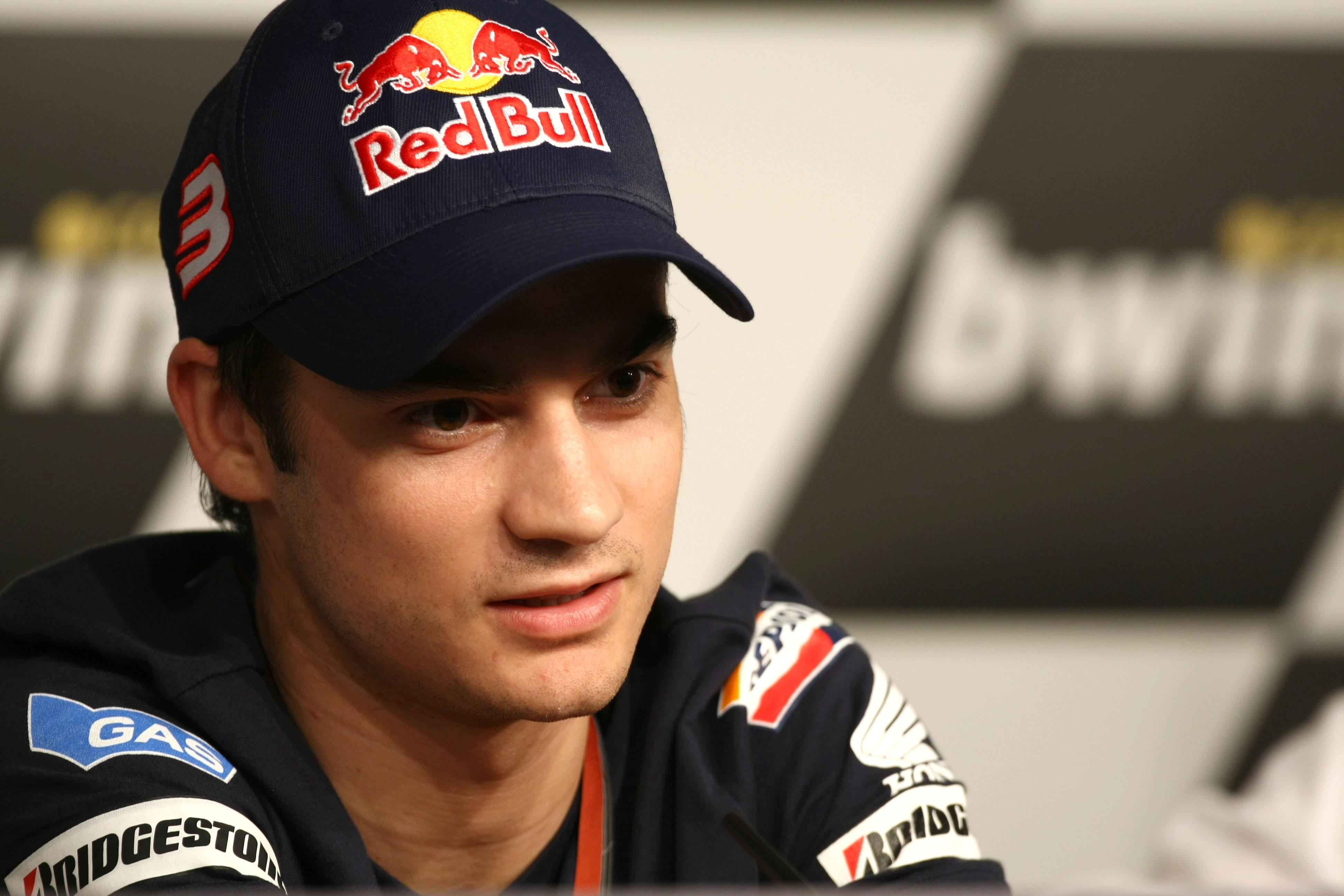 This year or never for Pedrosa
