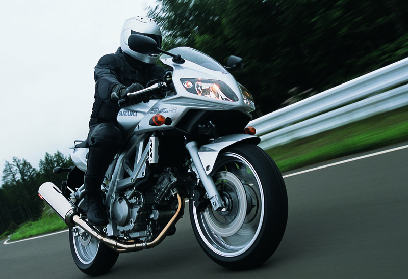 Every Visordown Motorcycle Buyers' Guide