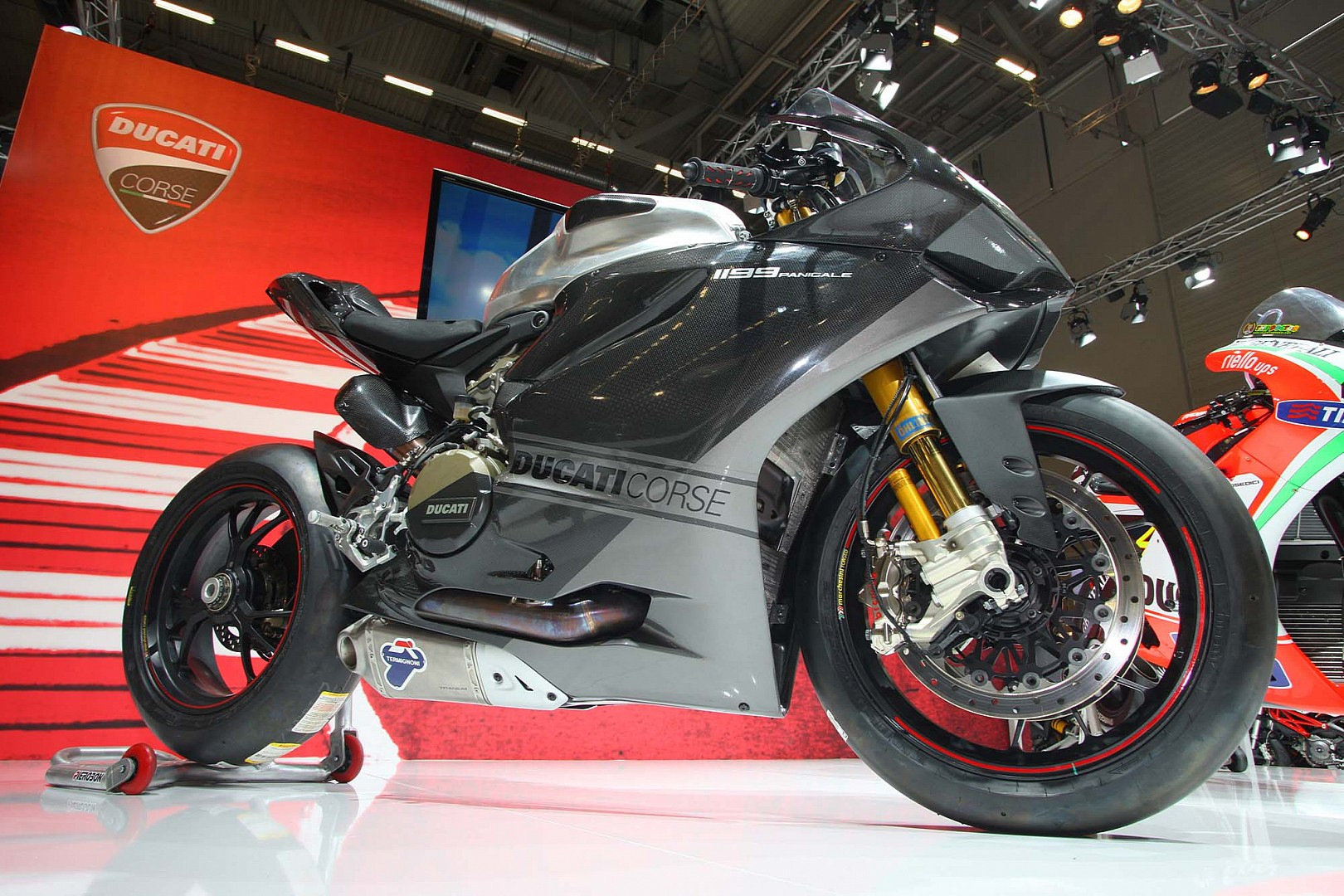 Ducati Panigale 1199 RS13 pricing