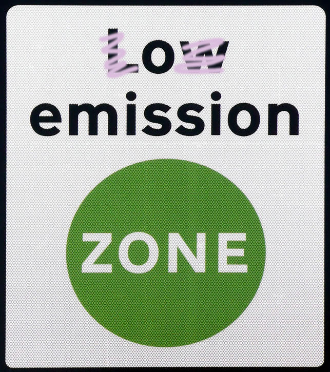London to be zero-emission zone by 2020?
